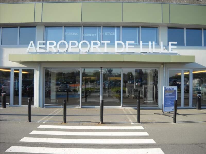 Depuis Lille : vers Nice, Bastia, Ajaccio...
