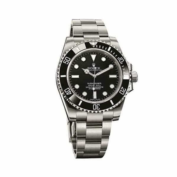 Rolex, Submariner