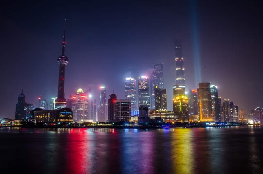 … et la Chine aussi