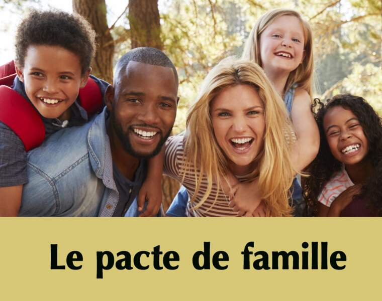 Pacte de famille : ses propres enfants peuvent renoncer devant notaire à leur part d'héritage