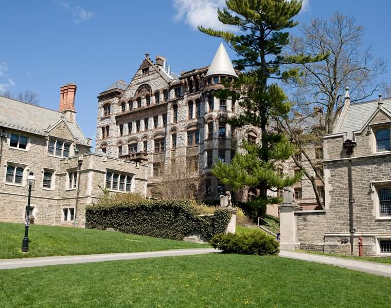Université prestigieuse