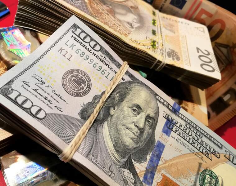 Les tours de passe-passe sur les taux de change