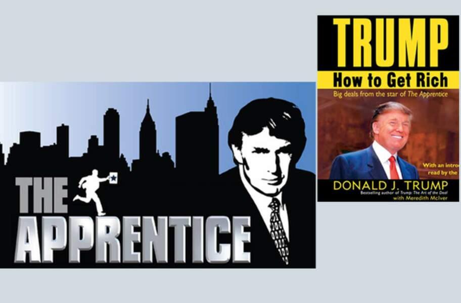Trump : la gloire sous les projecteurs