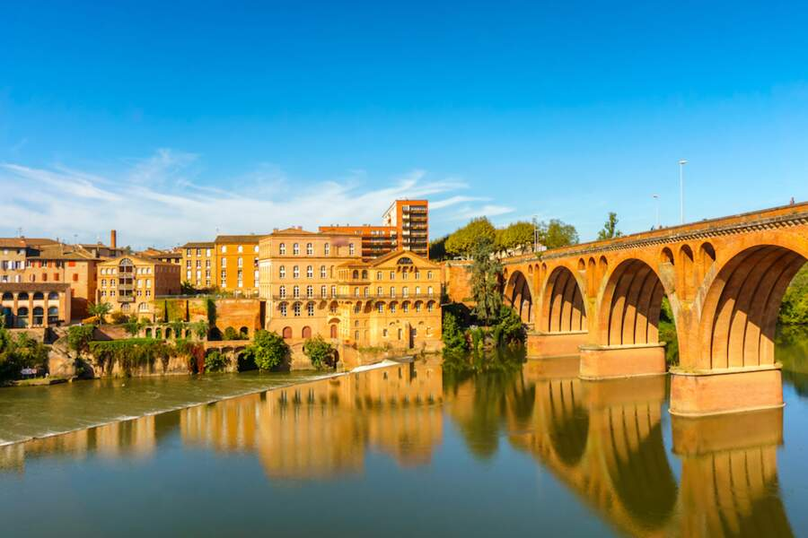 2.Toulouse