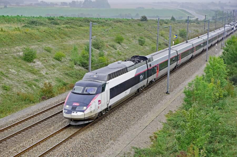 La SNCF devrait se lâcher sur les TGV les plus fréquentés