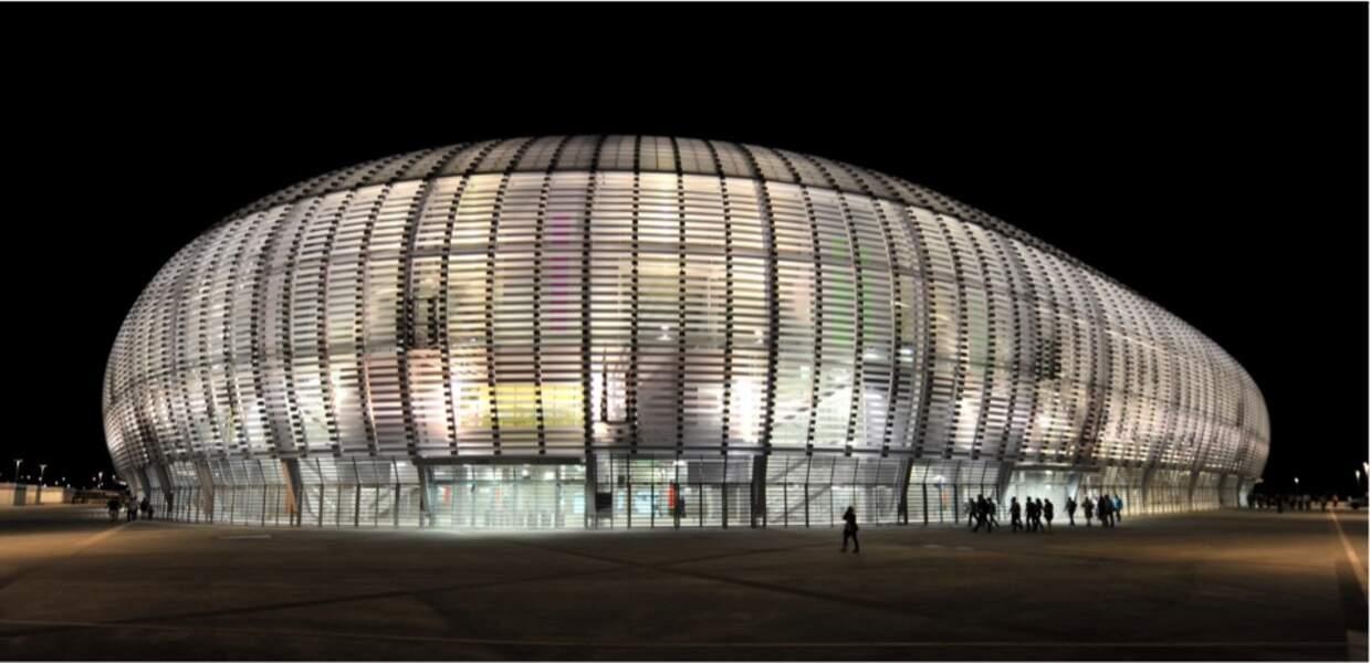 Stade Pierre Mauroy (2012)