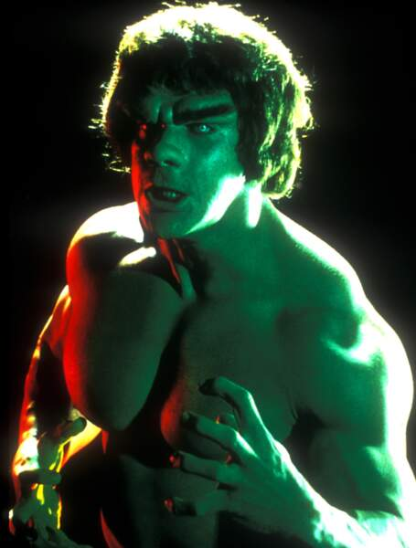 8. Hulk
