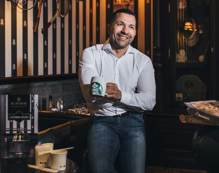 Kamel Boulhadid : à Strasbourg, il rafle les meilleures franchises