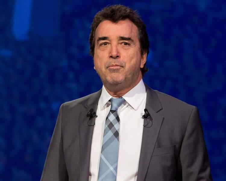 Arnaud Lagardère - Lagardère