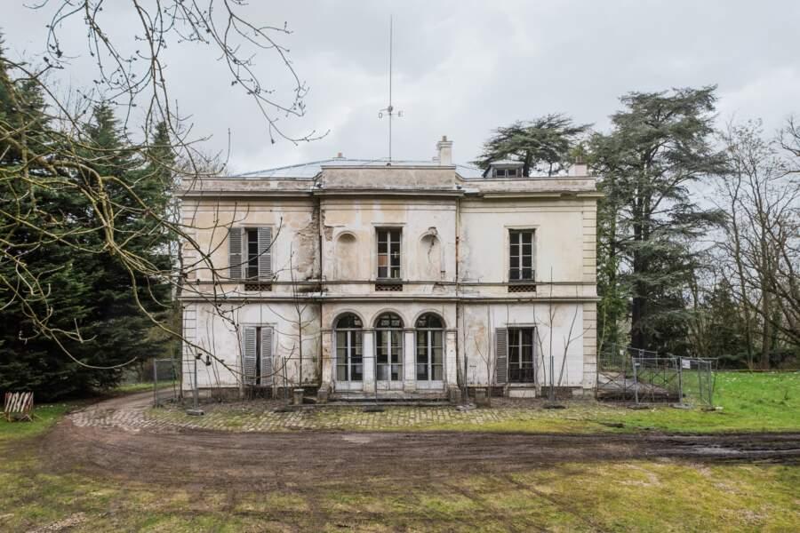 Ile-de-France : Villa Viardot