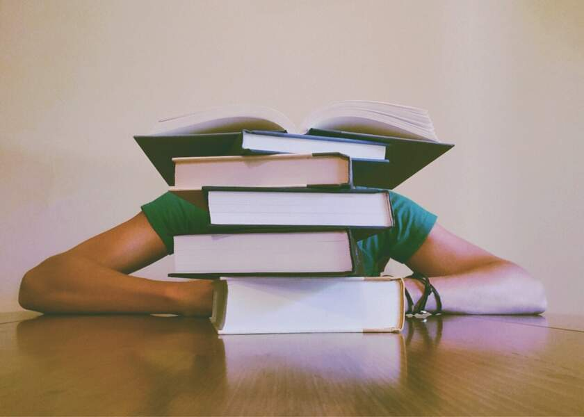 7. Les examens de fin d'année des enfants