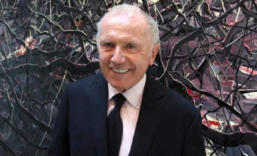 6. François Pinault (Kering)