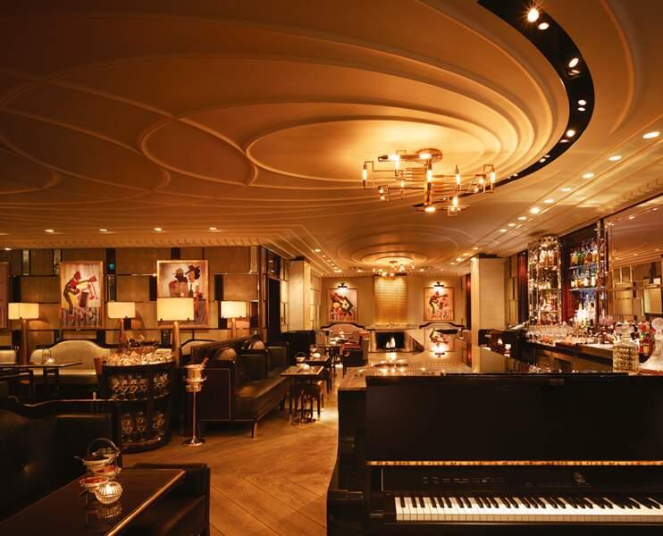 The Corinthia Hotel (Londres, Angleterre)