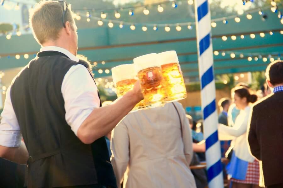 Pénurie de bière en Allemagne