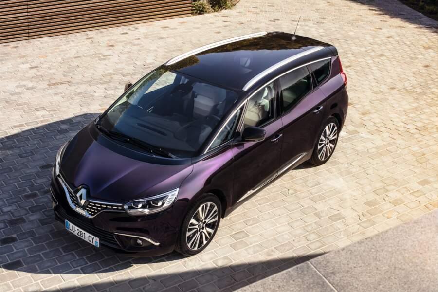N°6 - Renault Scénic