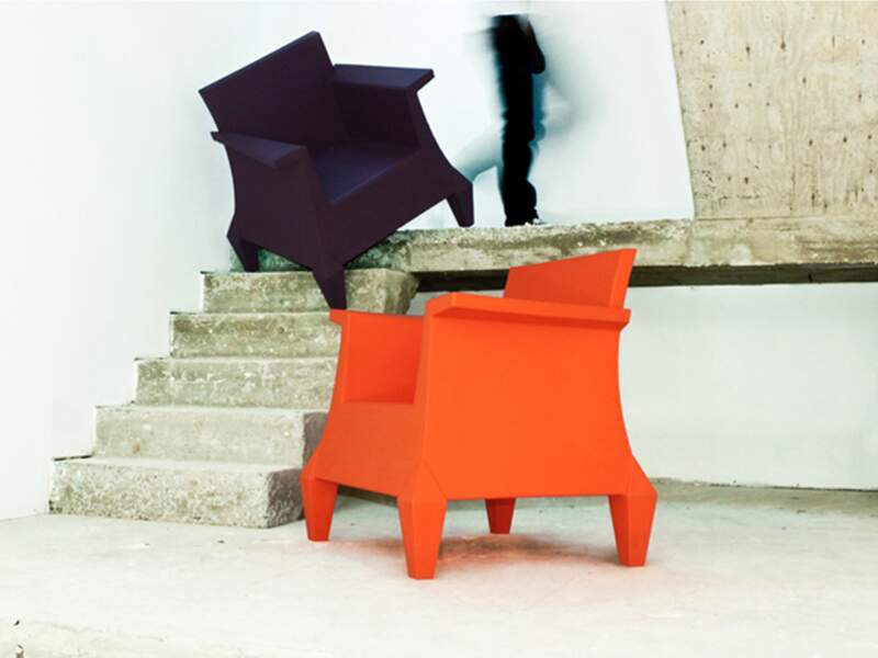 Glorify : un vrai fauteuil de roi