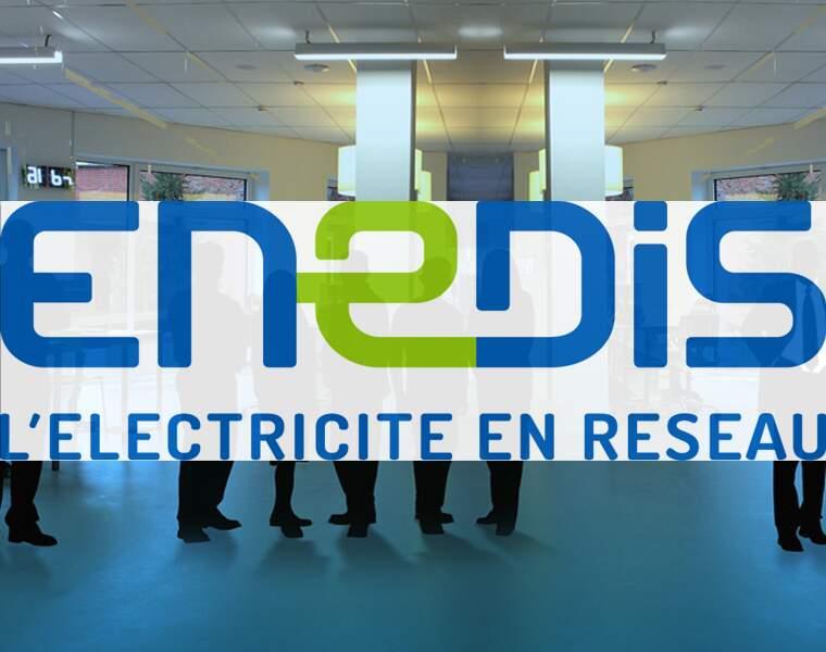 13ème: Enedis (Ex-ERDF)