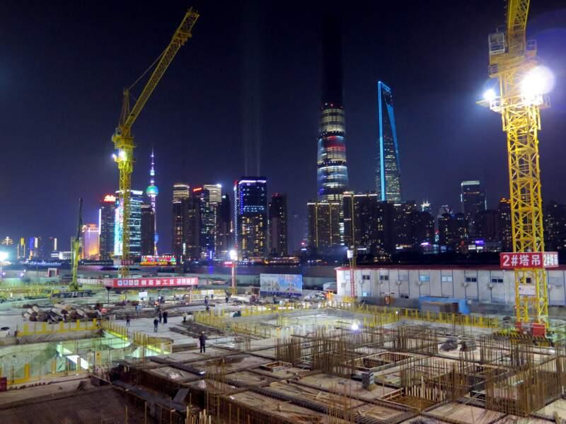 En Chine, la consommation de cuivre est plus importante que prévu