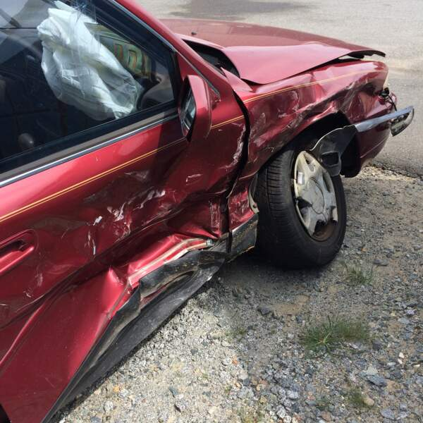 Une assurance auto plus coûteuse