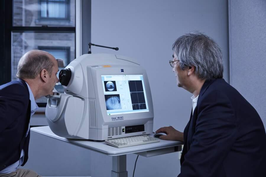 Une révolution dans l'imagerie médicale