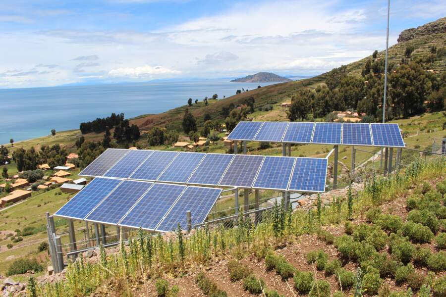 Les obligations vertes, pour financer des projets verts