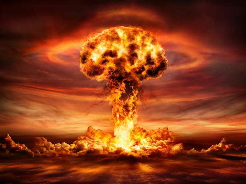 Une arme nucléaire qui pourrait faire exploser les taux d'intérêt aux Etats-Unis
