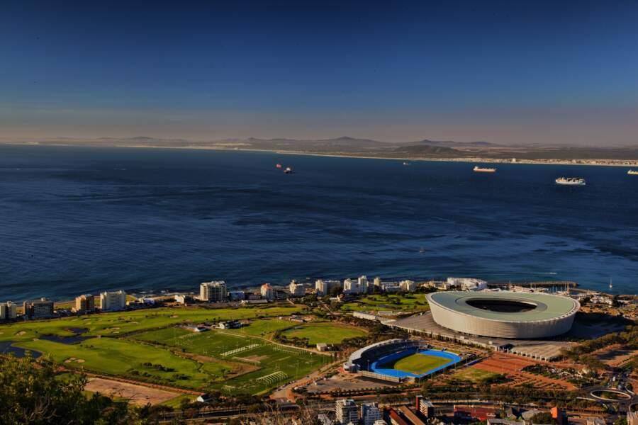 L'Afrique du Sud porte encore les stigmates de l'ère Zuma
