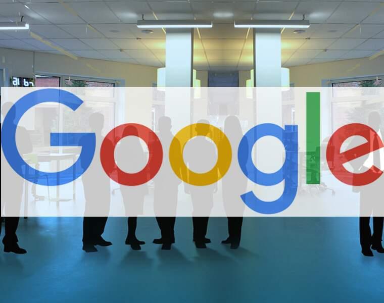 6ème : Google France