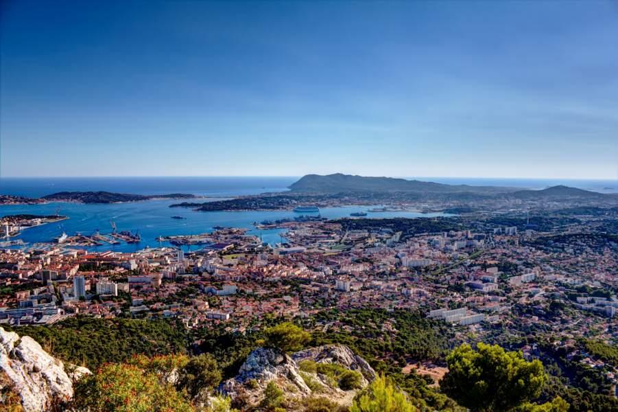 """Toulon : Le """"Quartier de la créativité"""" au coeur du centre-ville"""