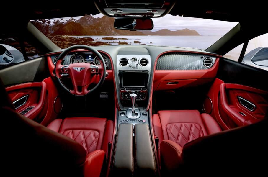 Les marques de luxe britanniques pourraient perdre gros