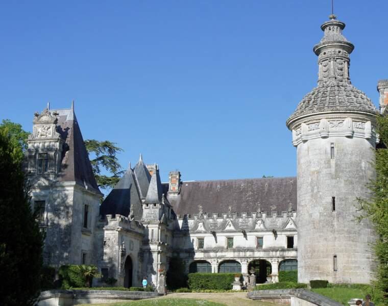 10. Le Château des Énigmes