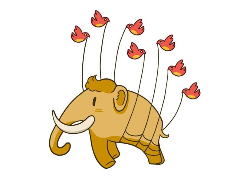 Twitter -> Mastodon
