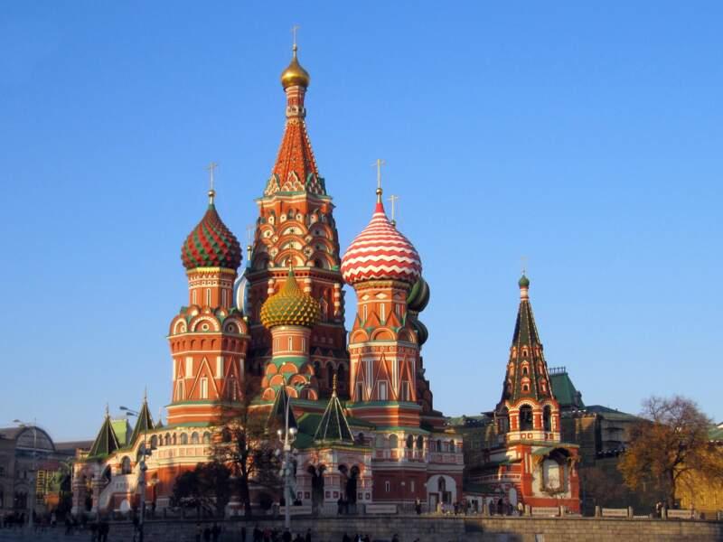 Pourquoi vous pouvez gagner gros avec les actions russes