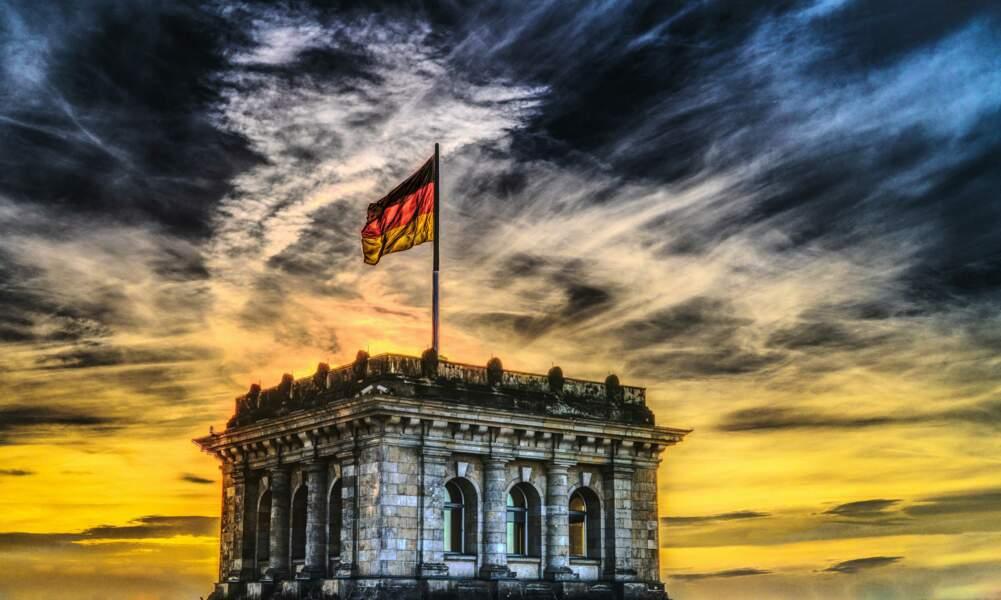 La production industrielle mondiale est en berne, notamment en Allemagne