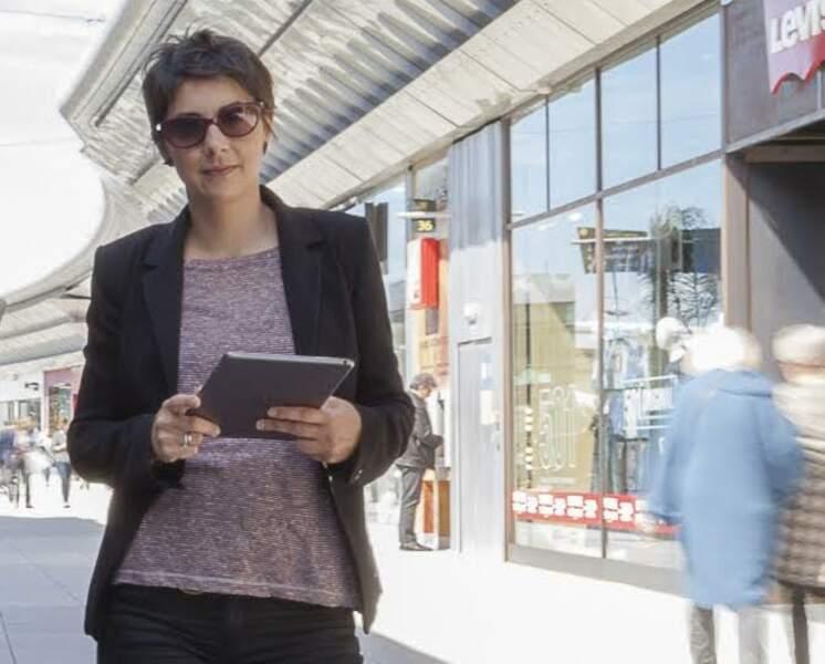 Marie Cécile de Faucigny : sa communauté traque le meilleur prix sur internet