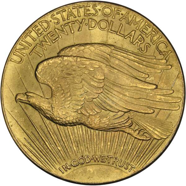 6,7 millions d'euros : le prix de la pièce d'or la plus chère jamais vendue aux enchères
