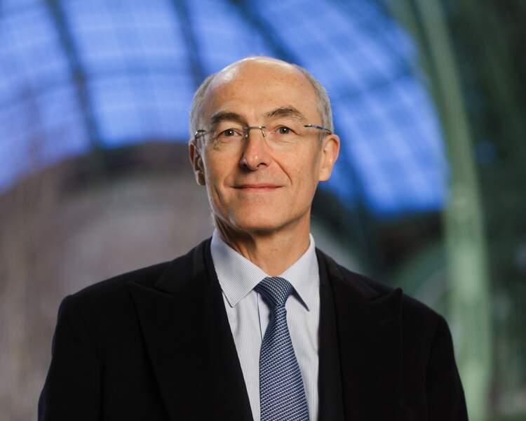 9ème : Benoît Potier – Air Liquide