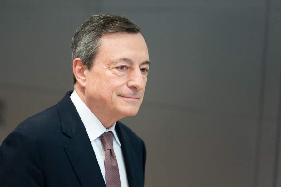 """BCE : qui pourra faire """"mieux"""" que Mario Draghi ?"""