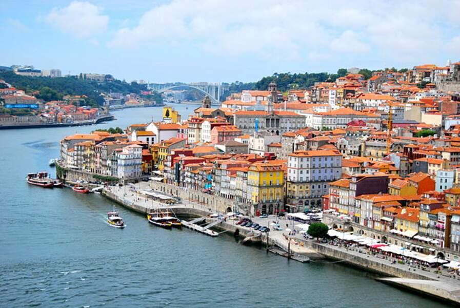Brive - Porto