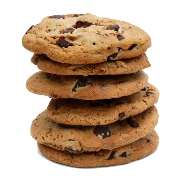 Biscuits, friandises : dates pouvant être largement dépassées