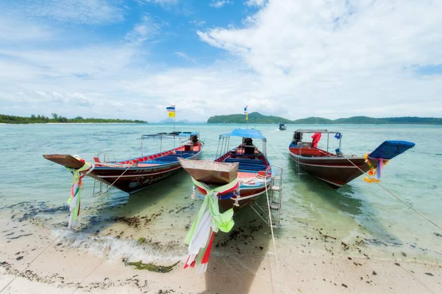 Thaïlande, l'exotisme à prix cassés