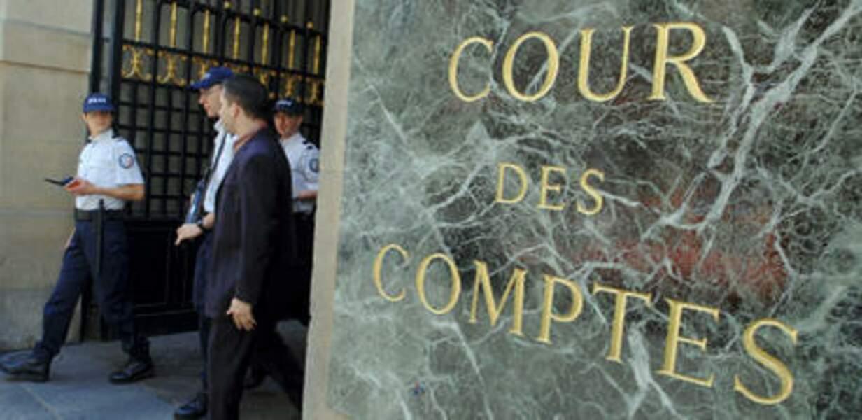La cour des comptes met en cause sa gestion à la tête d'Areva