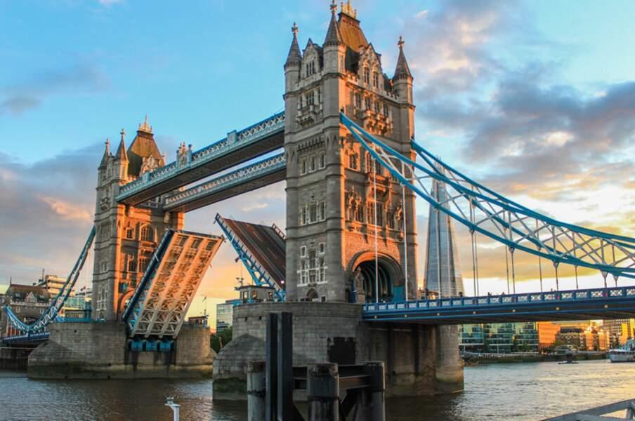 Au Royaume-Uni, les avantages en or du statut de résident non domicilié