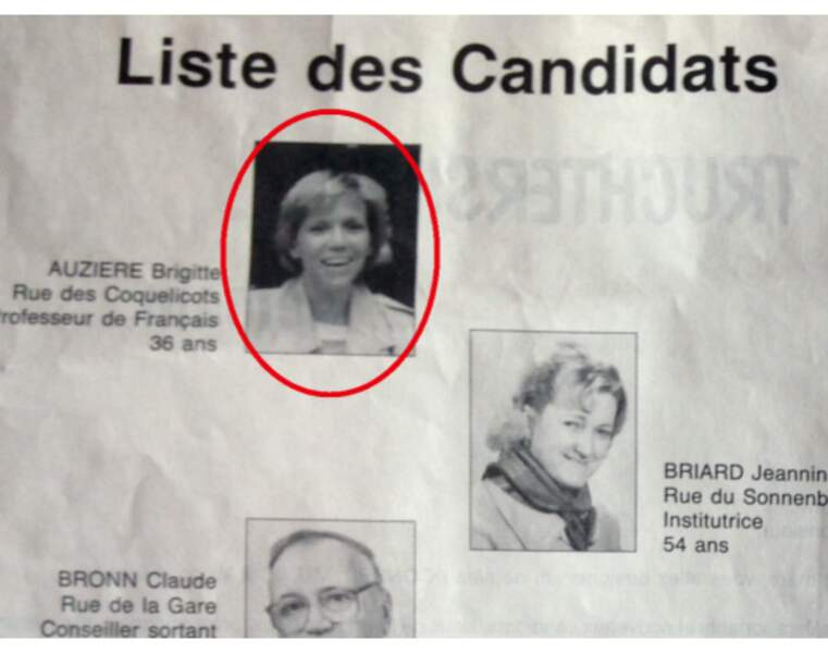Votez Brigitte