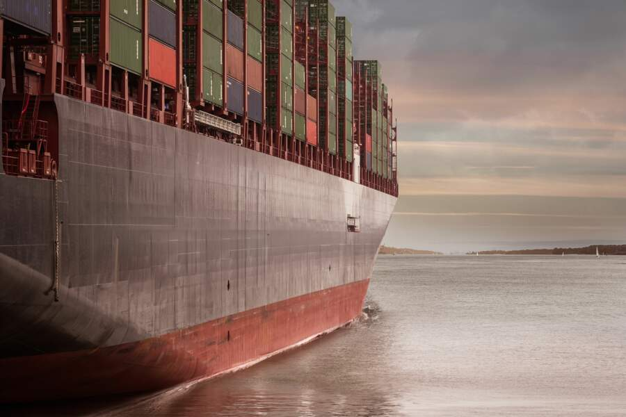 Les ventes reprennent, sur fond de reprise économique mondiale généralisée