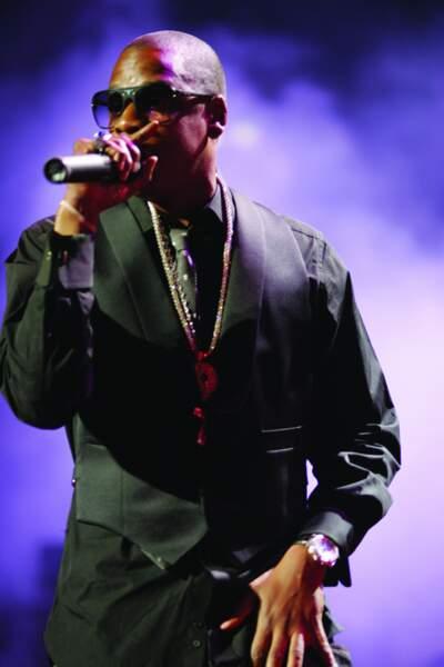 Jay-Z : Un spécialiste de l'extension de marque