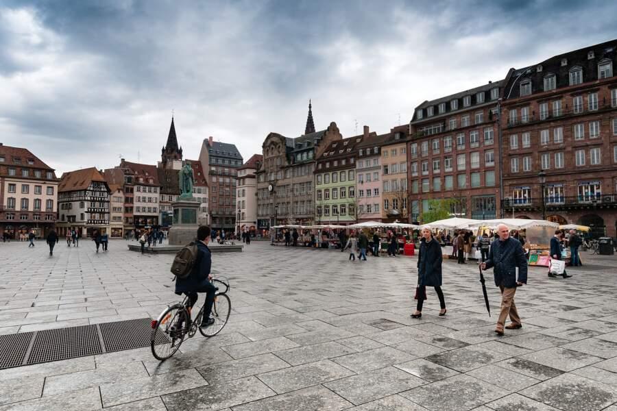 10 Strasbourg