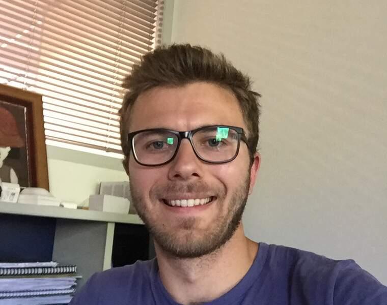 Florian Delhommeau : T-Jack