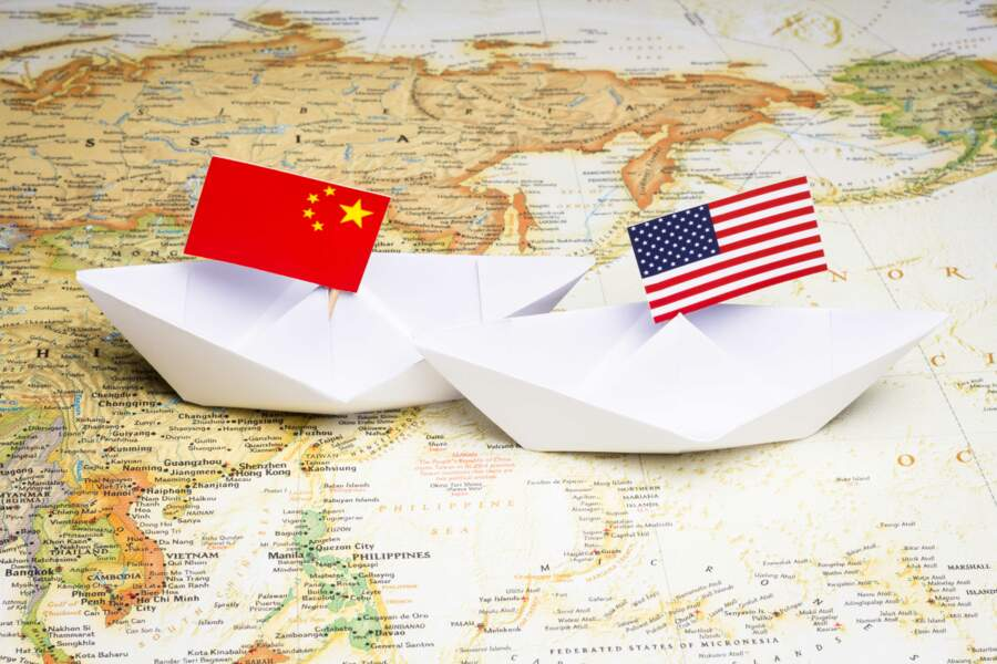La guerre commerciale sino-américaine pourrait durer