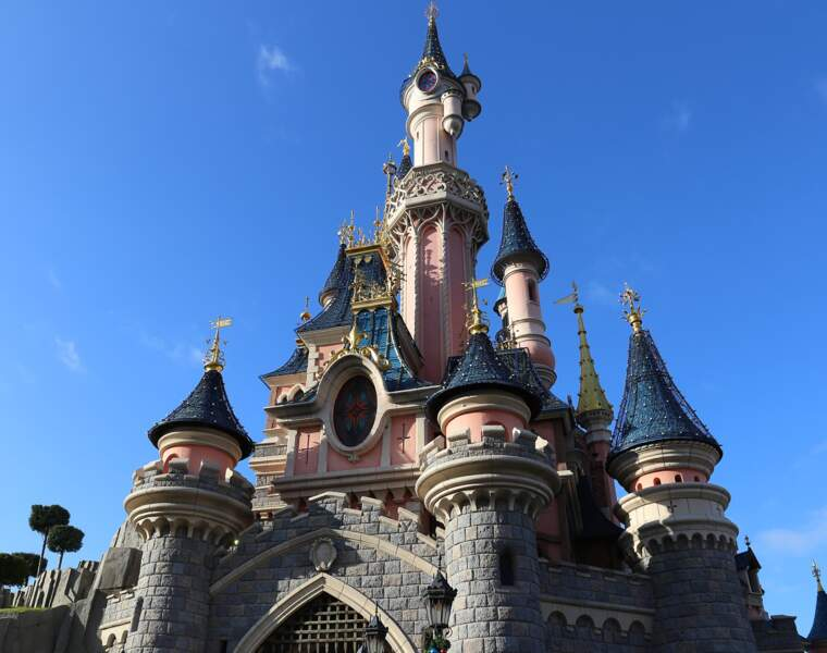 2. Parc Disneyland